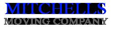 Mitchells Moving Company Logo